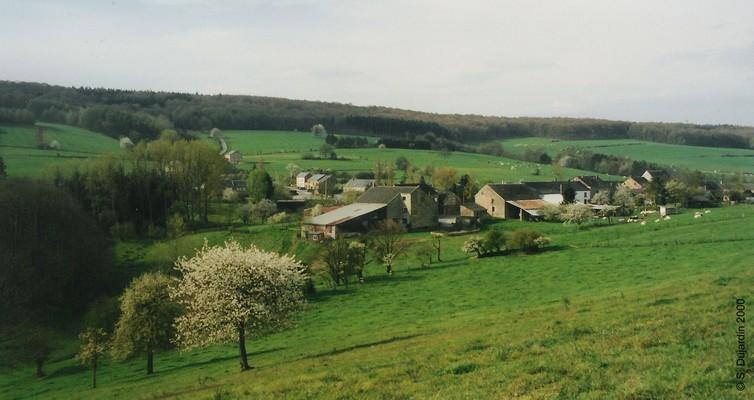 Menil-Favay
